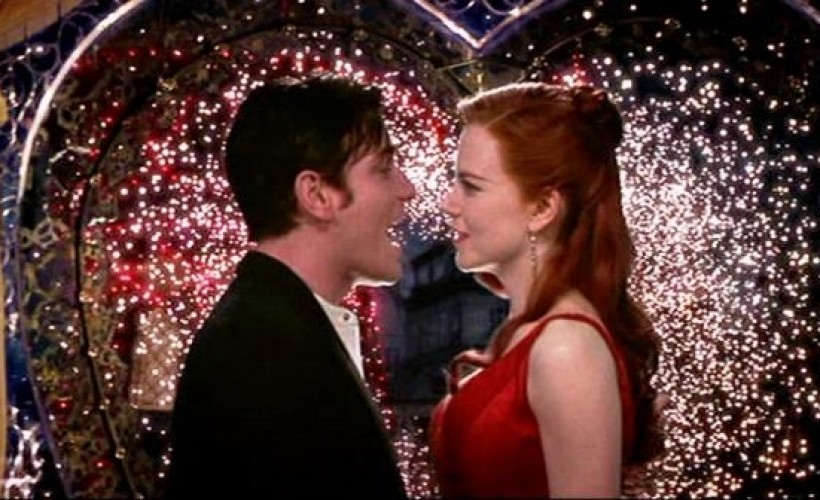 BIG SKY CINEMA OUTDOOR SCREENINGS - Moulin Rouge tickets