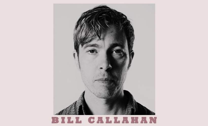 Bill Callahan tickets