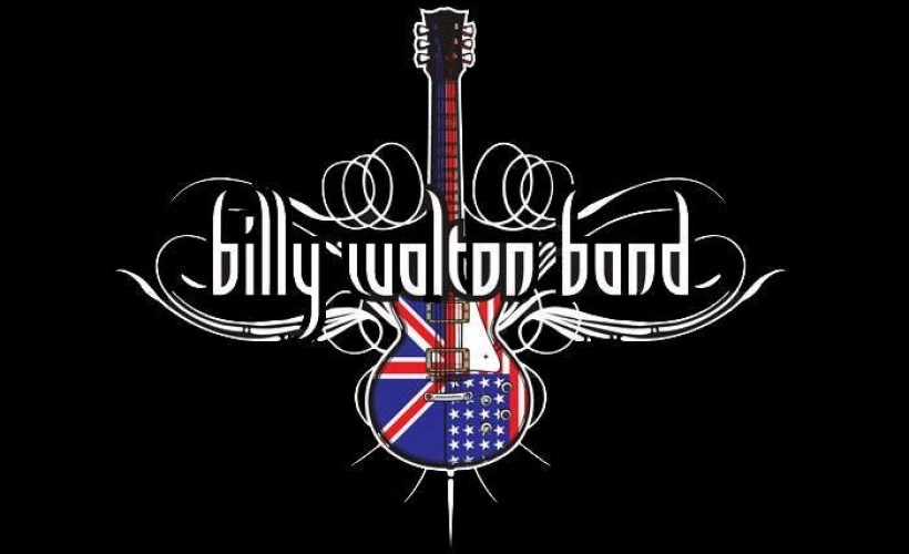 Billy Walton Band tickets
