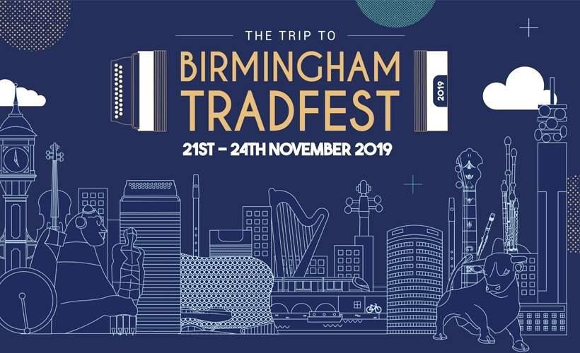 Birmingham Tradfest