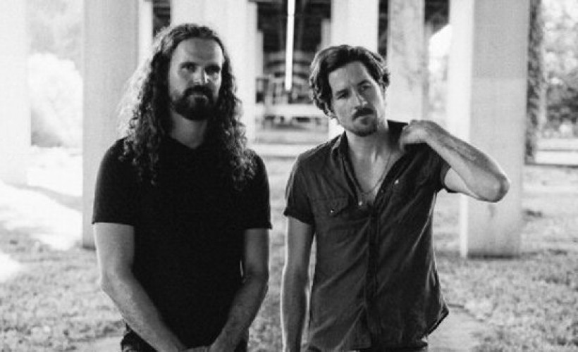 Black Pistol Fire tickets