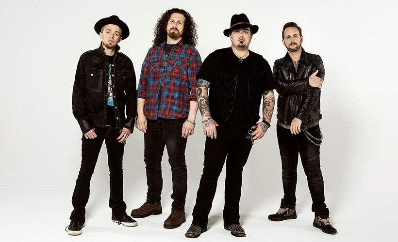 Black Stone Cherry tickets
