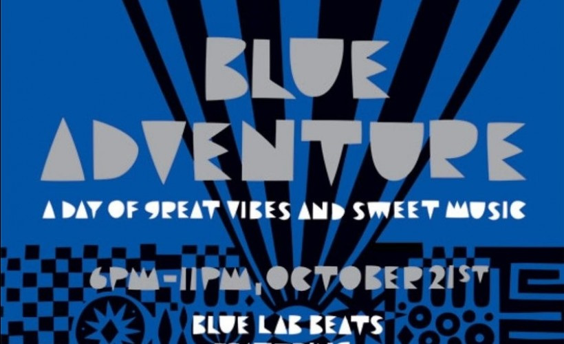 Blue Lab Beats  tickets