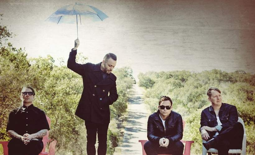 Blue October tickets
