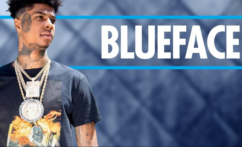 Blueface tickets