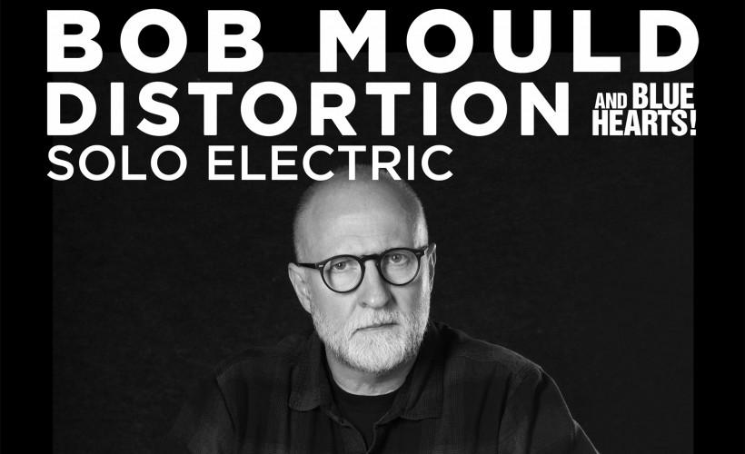 Bob Mould tickets