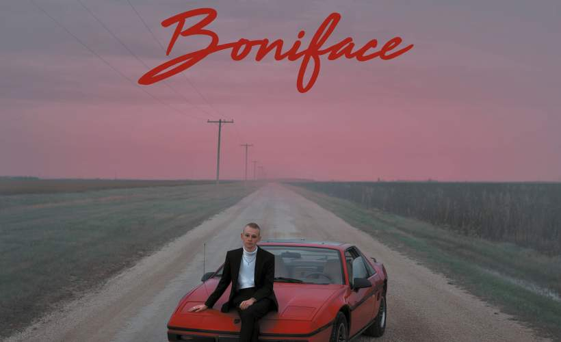 Boniface tickets