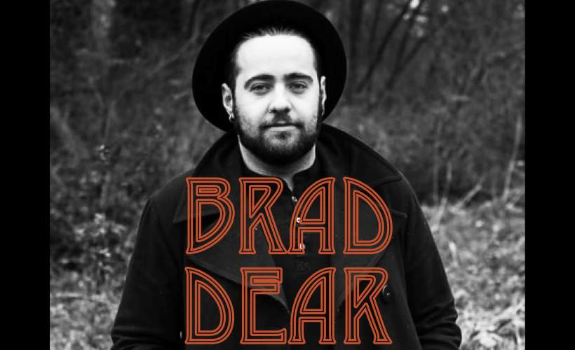 Brad Dear tickets