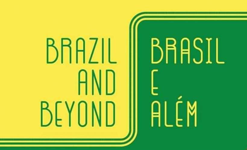 BRAZIL AND BEYOND: BRASIL E ALÉM tickets