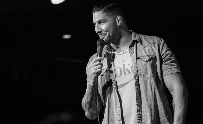 Brendan Schaub tickets