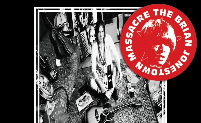 Brian Jonestown Massacre tickets