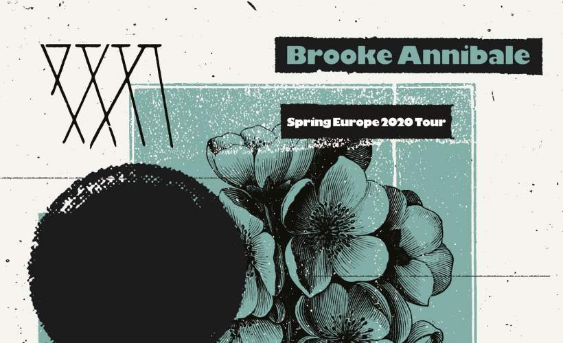 BROOKE ANNIBALE tickets