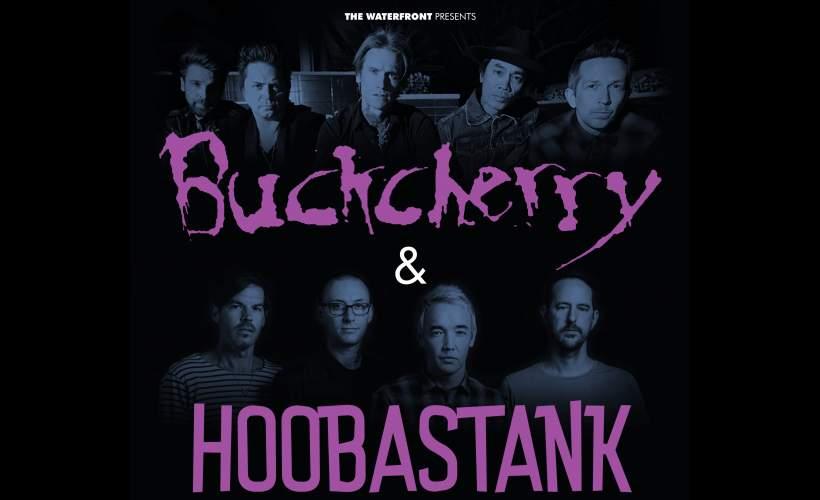 Buckcherry tickets