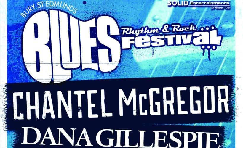 BURY ST EDMUNDS BLUES, RHYTHM & ROCK FESTIVAL tickets