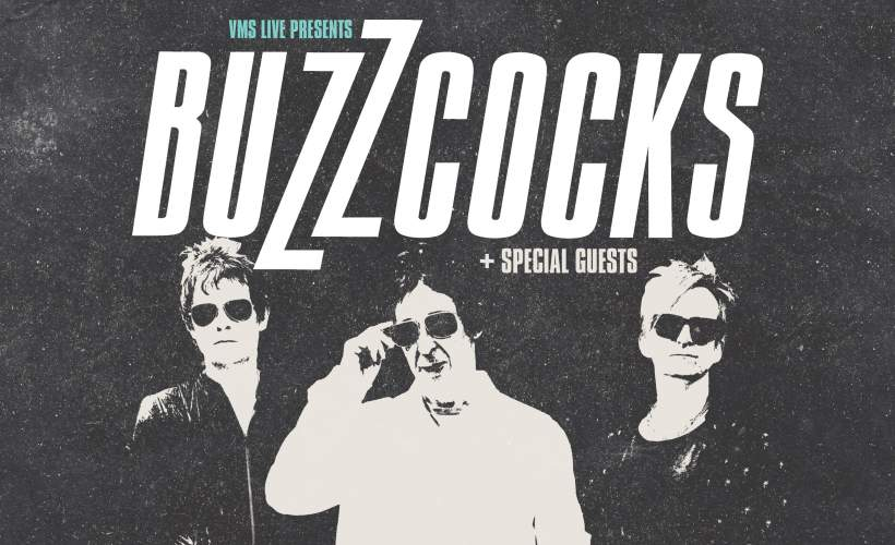 Buzzcocks tickets