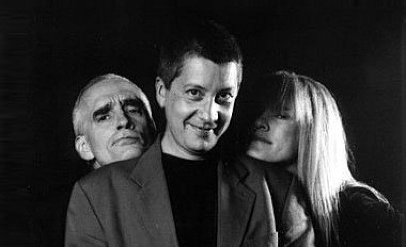 Carla Bley Trio tickets