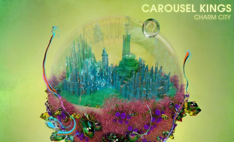 Carousel Kings tickets