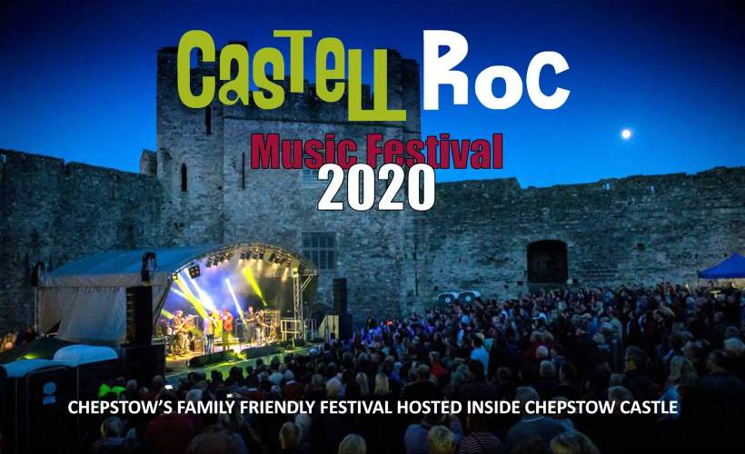 Castell Roc tickets