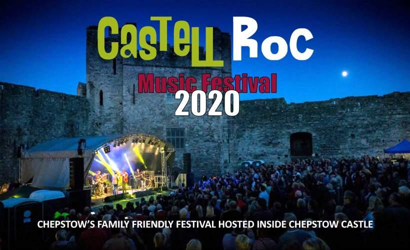 Castell Roc