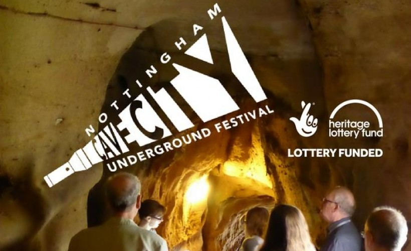 Cave City-Underground Festival tickets