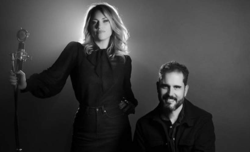 Charlie Hunter & Lucy Woodward tickets