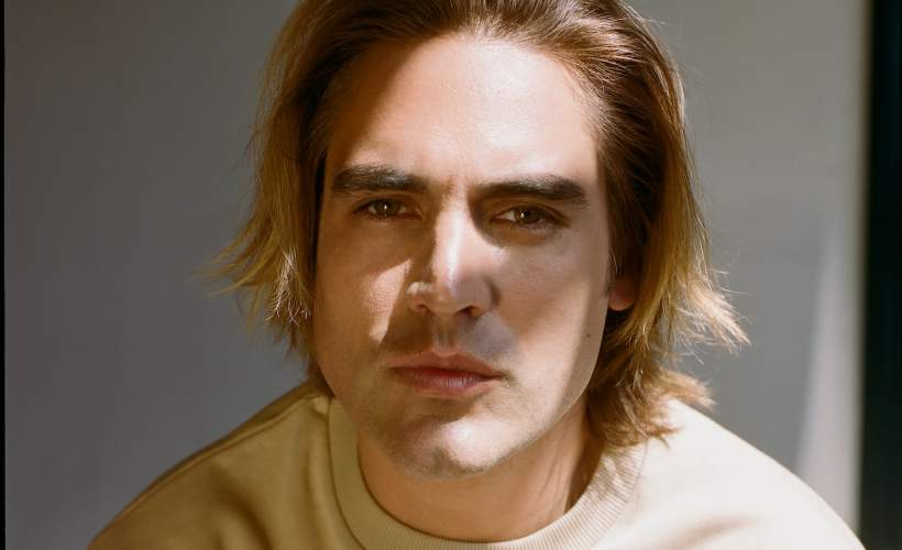 Charlie Simpson tickets