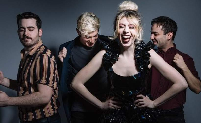 Charly Bliss  image