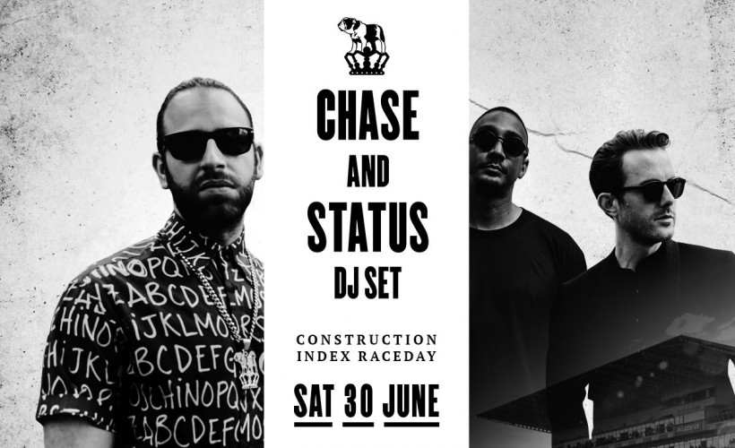 Chase and Status tickets