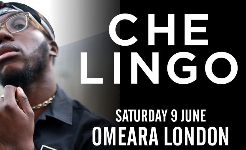 Che Lingo  tickets