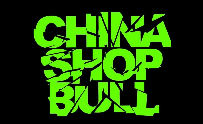 China Shop Bull + One Eyed God + Doghouse + Brassick tickets
