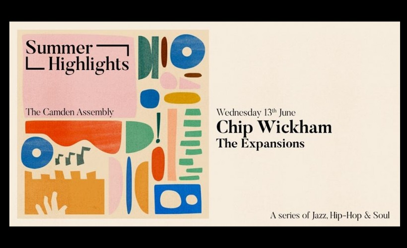 Chip Wickham tickets