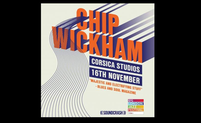Chip Wickham tickets