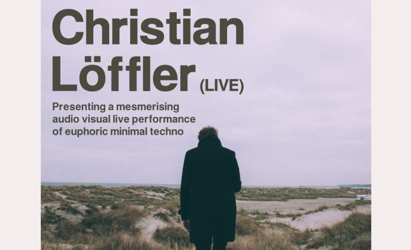 Christian Löffler tickets
