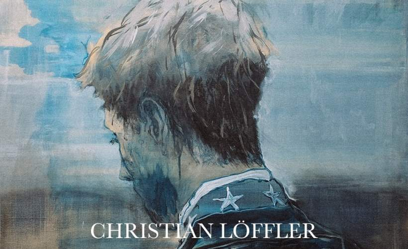 Christian Loffler tickets