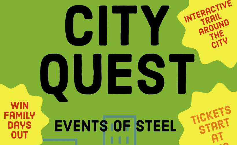 City Quest tickets