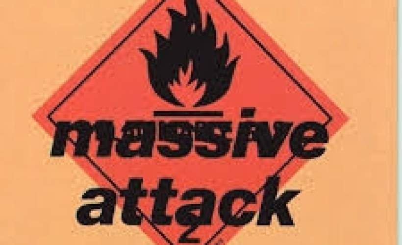 Classic Album Sundays present: Massive Attack's Blue Lines with Plumm