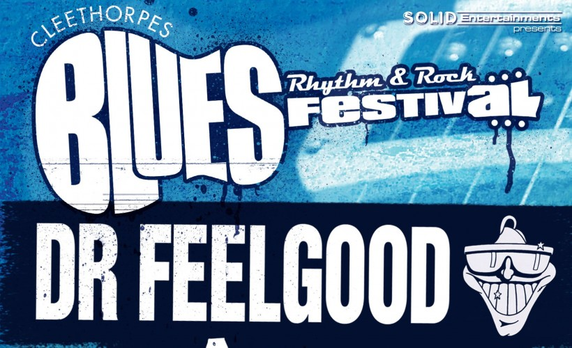 Cleethorpes Blues Festival tickets