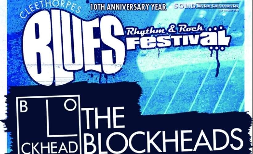 Cleethorpes Blues Rhythm & Rock Festival