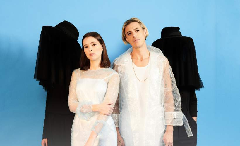 Confidence Man tickets