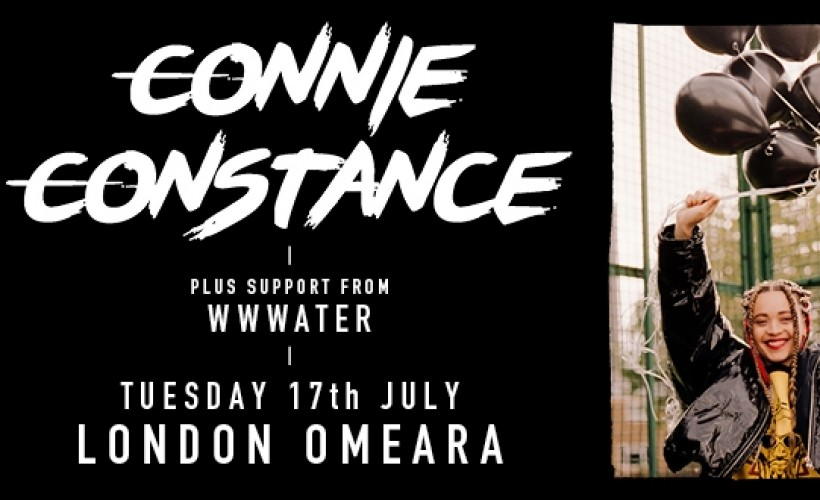 Connie Constance  tickets