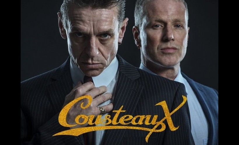 Cousteau tickets