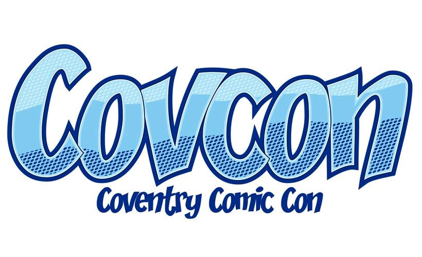 Covcon tickets