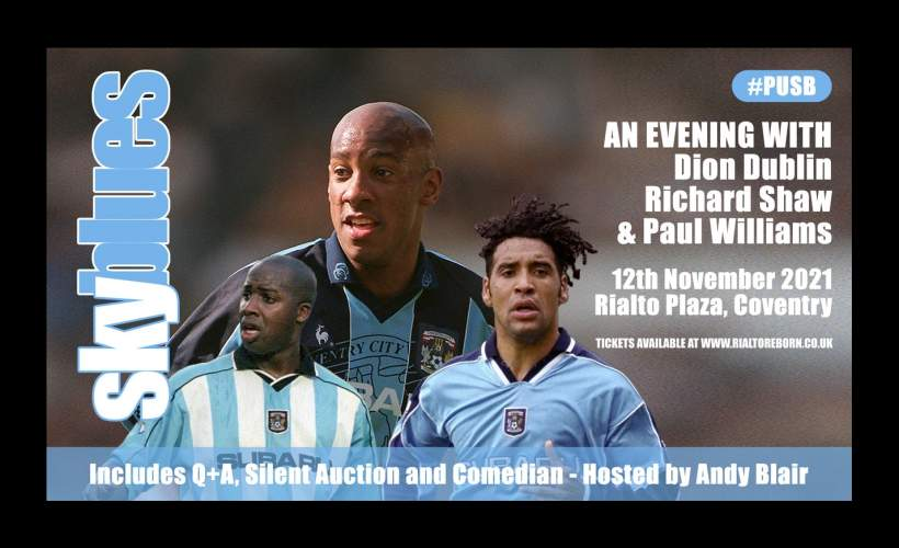 Coventry City Legends
