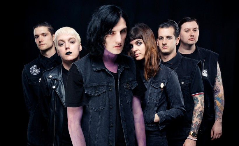 Creeper tickets