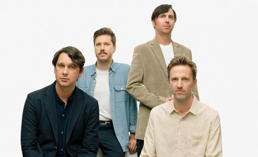 Cut Copy tickets