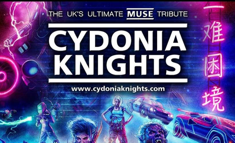 Cydonia Knights tickets