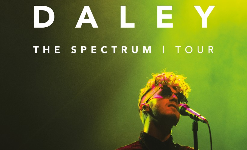 Daley tickets