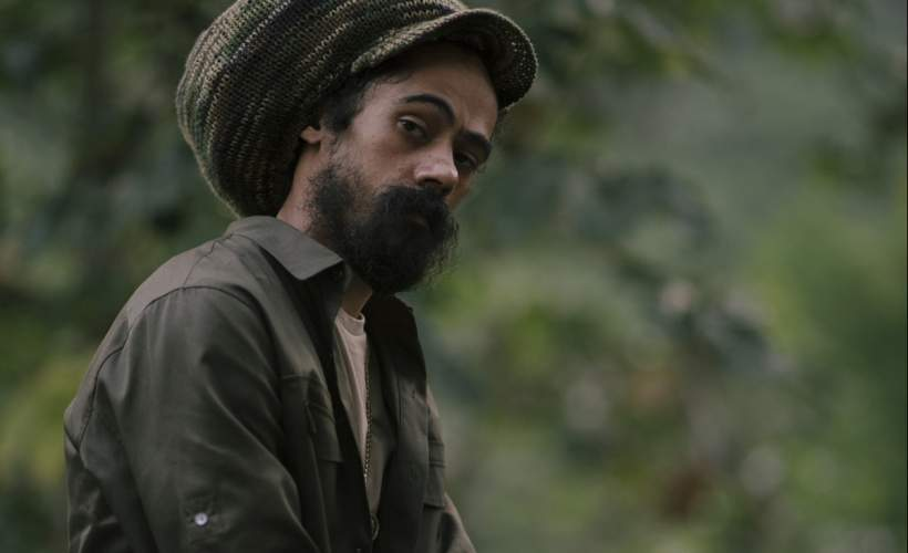 Damian Jr. Gong Marley tickets