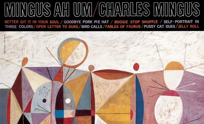 Daniel Casimir presents: Mingus Ah Um 60th Anniversary tickets