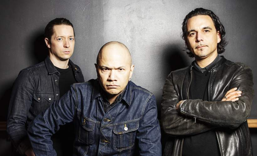 Danko Jones tickets